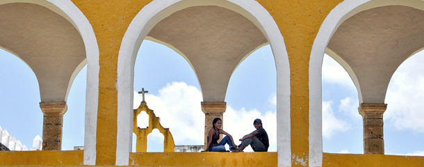 Spanish Language Through Cultural Engagement: Merida