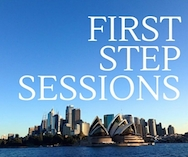FIRST STEP SESSIONS V.4